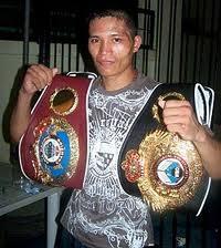 Ramie Laput boxer