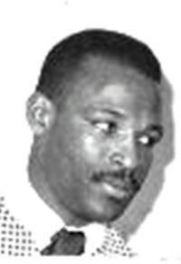 Allen Thomas boxer