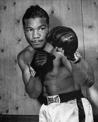 Henry Hank boxer