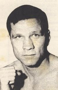 Brian Kelly boxer