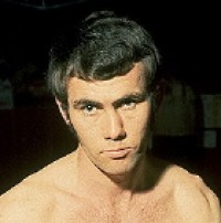 Chris Finnegan boxer