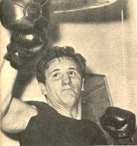 Jefferson Davis boxer