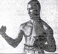 Willie Henry boxer