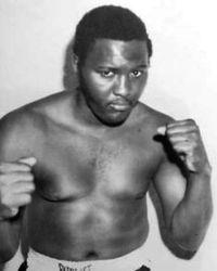 Charley Polite boxer