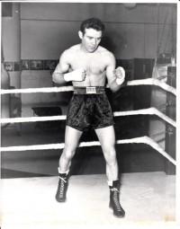Del Flanagan boxer