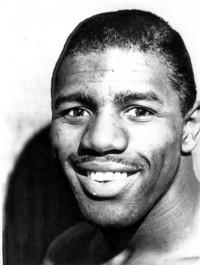Bobby Boyd boxer