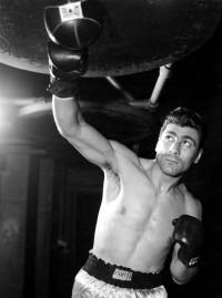 Eduardo Lausse boxer