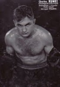 Charles Humez boxer