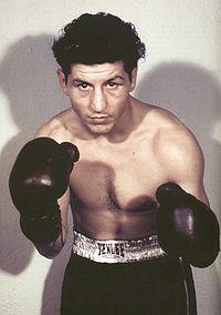 Joey Giardello boxer