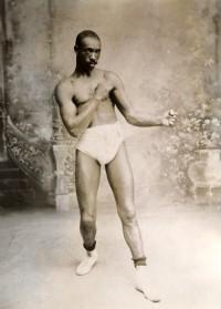 Bobby Dobbs boxer