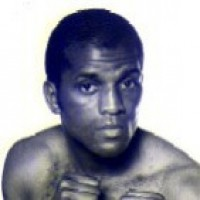 Sanderline Williams boxer