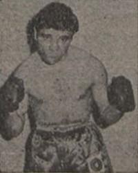 Belarmino Fragoso boxer