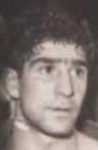 Garbis Zakaryan boxer
