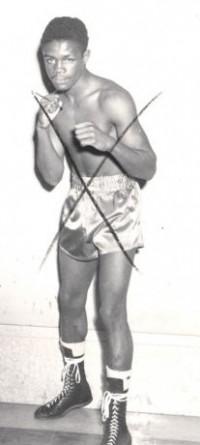 Leo Merino boxer