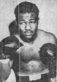 Otis Graham boxer