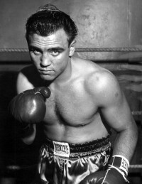 Robert Villemain boxer