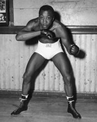George Costner boxer