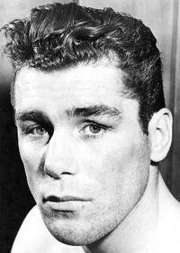 Walter Cartier boxer