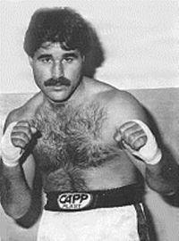 Guido Trane boxer
