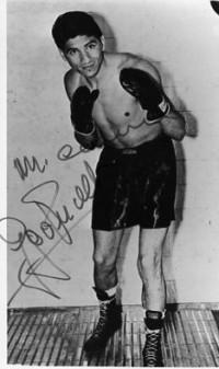 Gregorio Peralta boxer