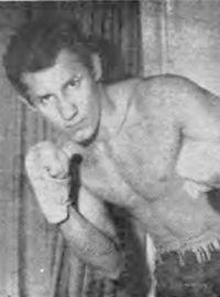 Marvin Castaneda boxer