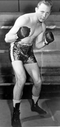 Charley Fusari boxer