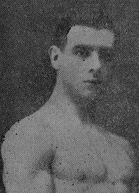 Amador Rodriguez boxer