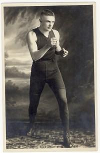 Al Grayber boxer
