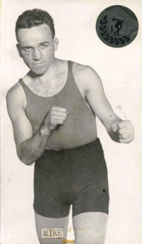 Mike Gibbons boxer