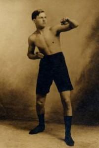 Buck Crouse boxer