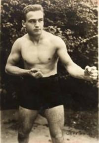 Jeff Smith boxer
