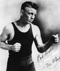 Mike O'Dowd boxer