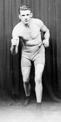 Gunboat Smith boxer