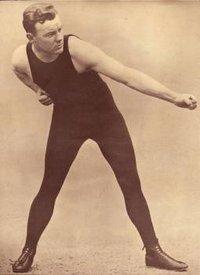 Eddie McGoorty boxer