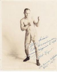 Bob Roper boxer