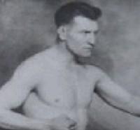 Soldier Jones boxer