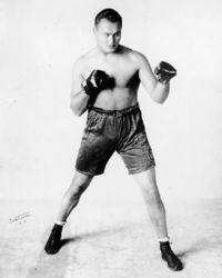 Jack Renault boxer
