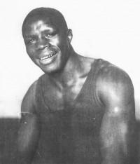 Kid Norfolk boxer