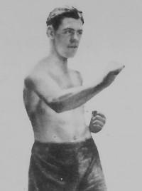 Jimmy Slattery boxer