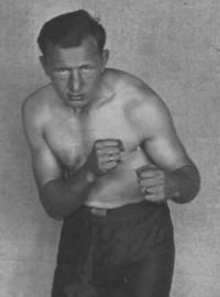Joe Lohman boxer