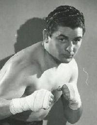 Francisco Peiro boxer