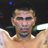 Julio Coronel boxer