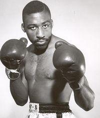 Randy Sandy boxer