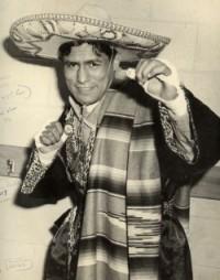 Roberto Pena boxer