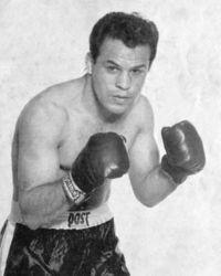 Ralph Dupas boxer