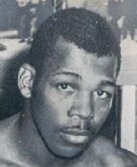 James J Woody boxer