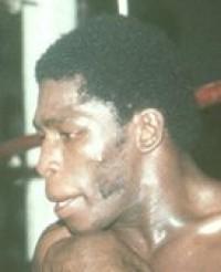 Carlos Marks boxer