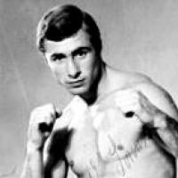 Tom Bogs boxer