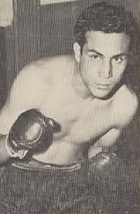 Rafael Gutierrez boxer