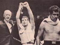 Ernie Lopez boxer